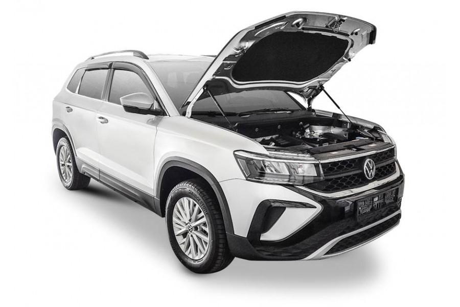 Амортизаторы капота  (2 шт.) Volkswagen Taos (2021-)