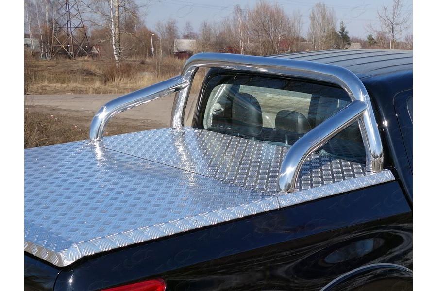 Защита кузова 76,1 мм (для крышки)