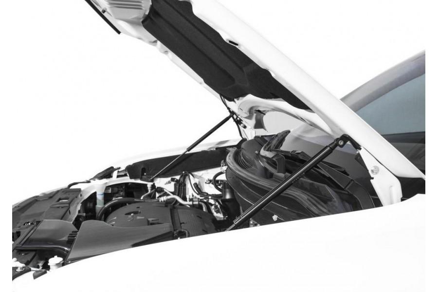 Амортизаторы капота, 2 шт. Mitsubishi Outlander III / III рестайлинг / III рестайлинг 2 / III рестайлинг 3 2012-2015 / 2014-2015 / 2015-2