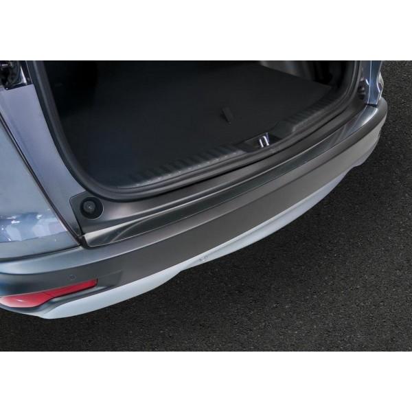 Накладка на задний бампер (1 шт.) Honda CR-V 2017-
