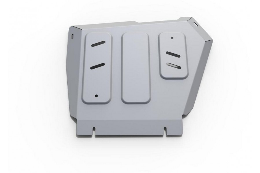Защита РК Suzuki Jimny, V - 1.5; устанавливается совместно с xxx.5525.1 2019-