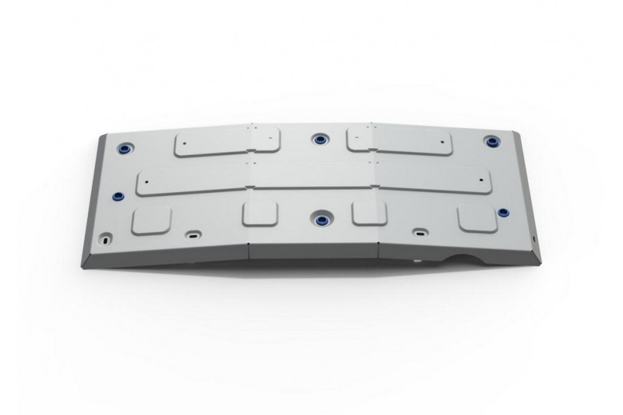 Защита топливного бака Mercedes-Benz Sprinter Classic, V - 2.1d; задний привод 2013-