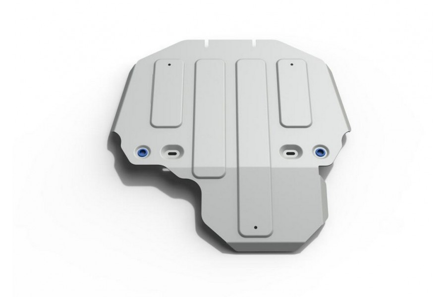 Защита КПП + РК Land Rover Discovery IV, V - все 2013-2016