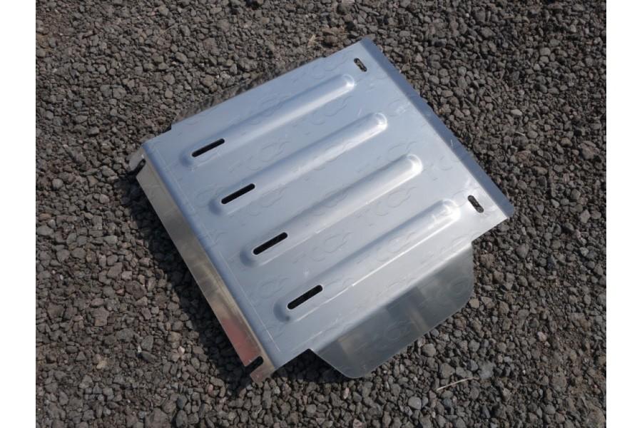 Защита радиатора(алюминий) 4мм