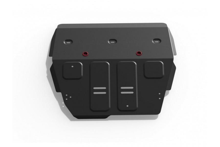 Защита картера+КПП 1.5T, МКПП, полный привод