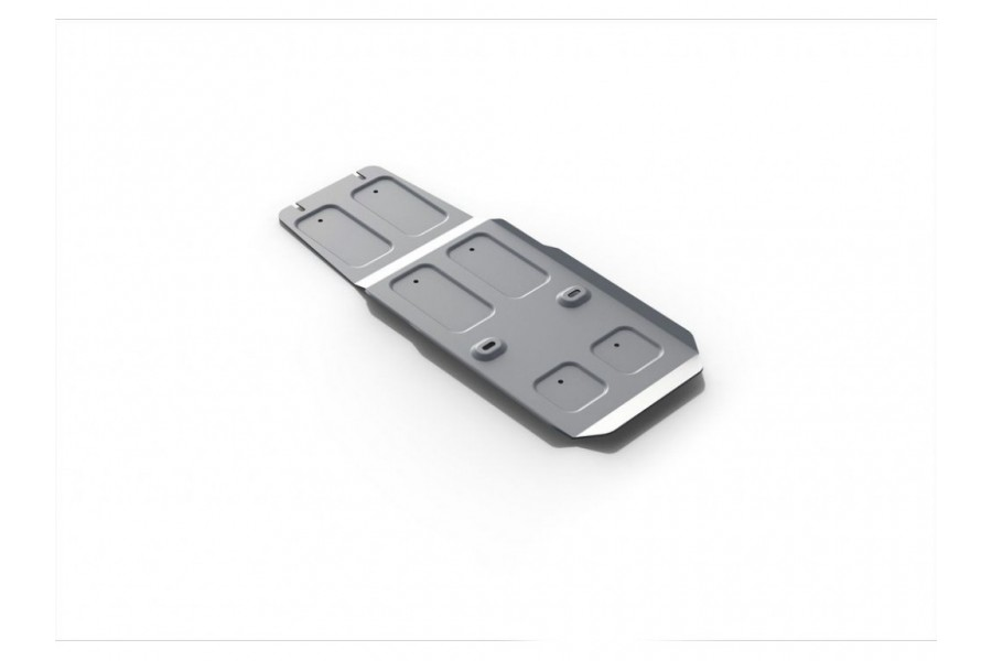 Защита КПП 3.5 FX35