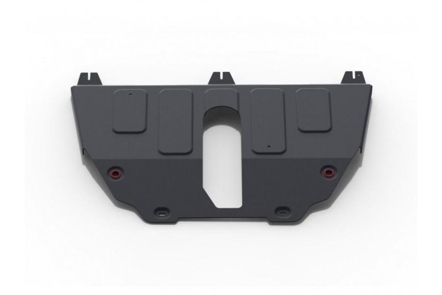 Защита картера+КПП 1.4T 170 л.с. полный привод