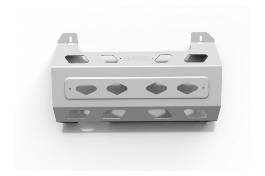 Защита глушителя 2.0T, 3.6