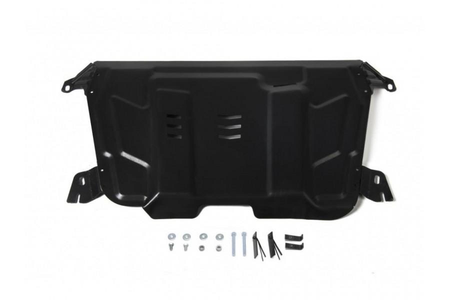 Защита картера+КПП RX 200t/350/450h