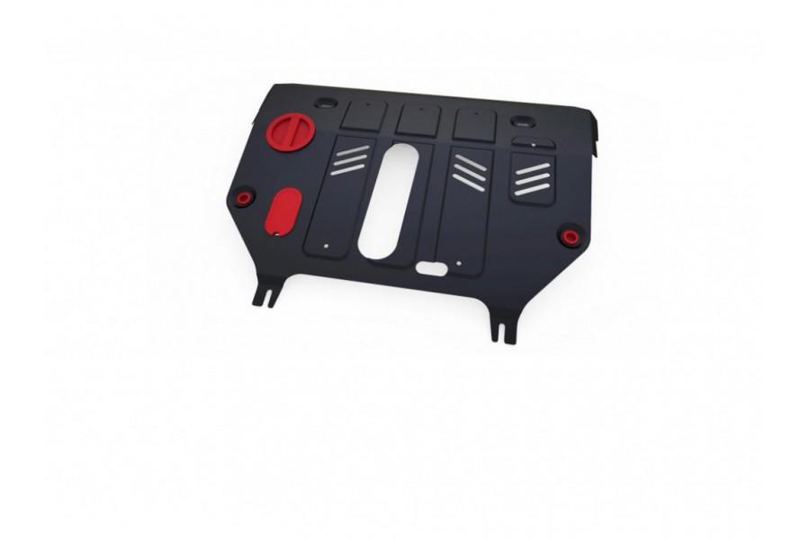 Защита картера+КПП 2.5 Hybrid NX 300h