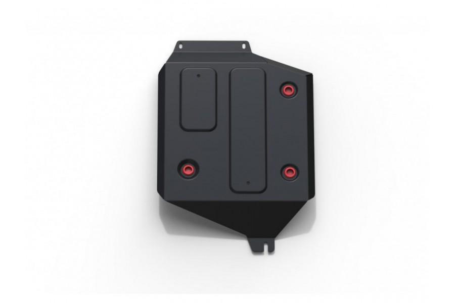 Защита топливного бака 1.6 передний привод