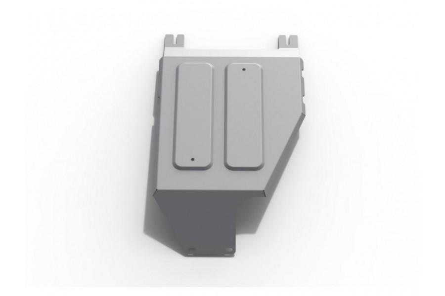 Защита КПП 2.0 полный привод