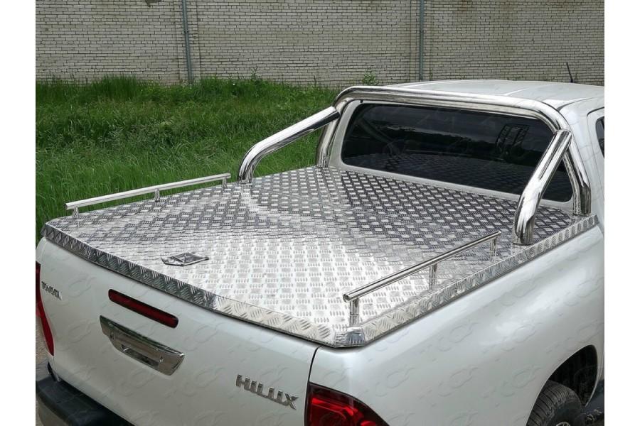 Защита кузова (для крышки) 76,1 мм