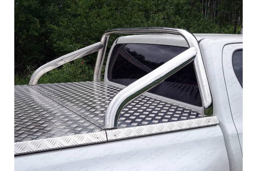 Защита кузова (для крышки) 75х42 мм