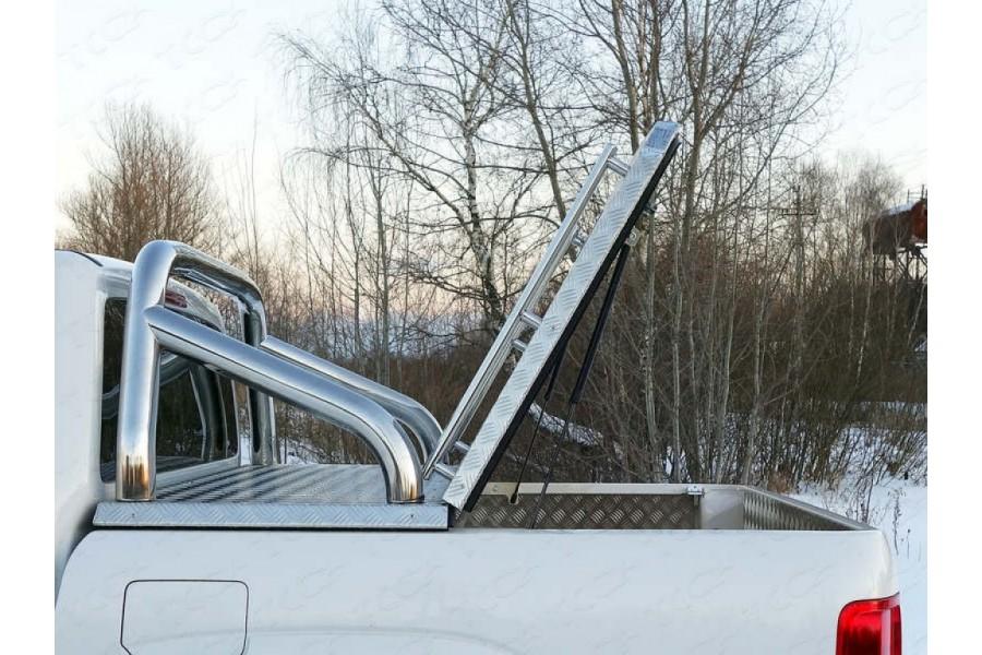 Защита кузова 76,1 мм (на крышку)
