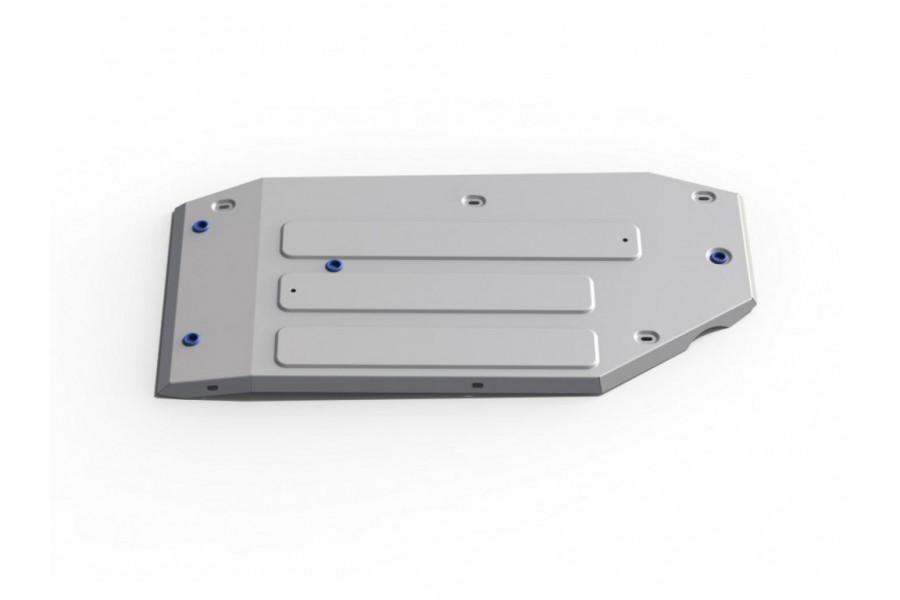 Защита топливного бака 2.0TDI; задний/полный привод