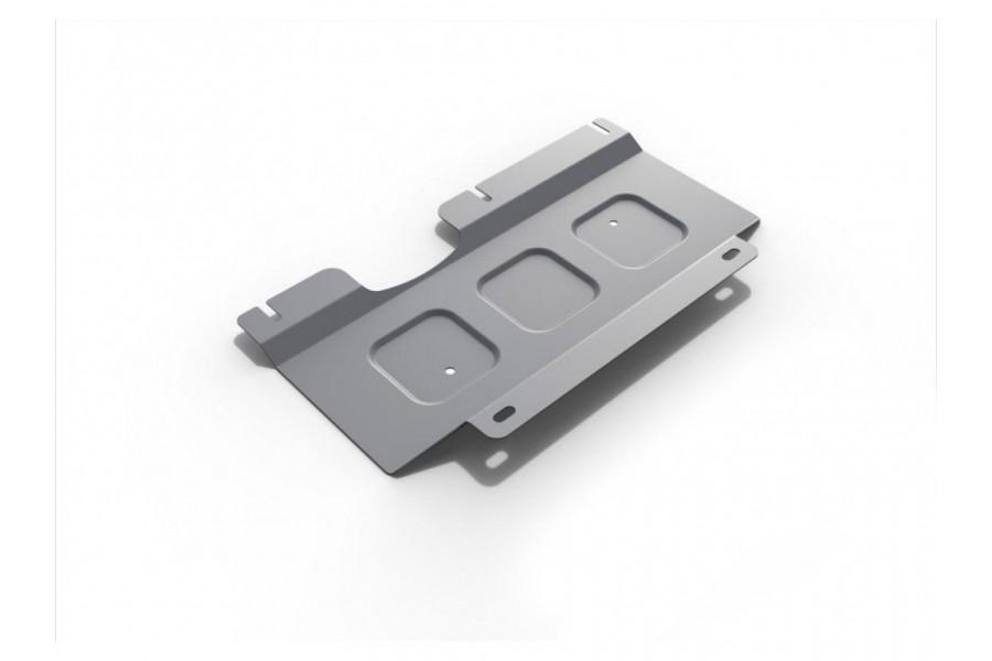 Защита электродвигателя рулевой рейки 2.0TDI 140л.с.; 2.0TDI 177л.с.; МКПП; передний привод