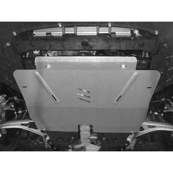 INFINITI QX60 2016- Защита картера ZKNMUR16-002